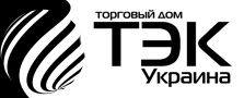 Логотип ТД ТЭК-Украина